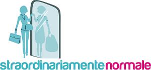 Straordinariamentenormale Logo